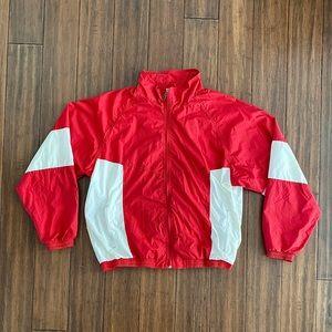 Holloway Lifeguard Full Zip Jacket size Large